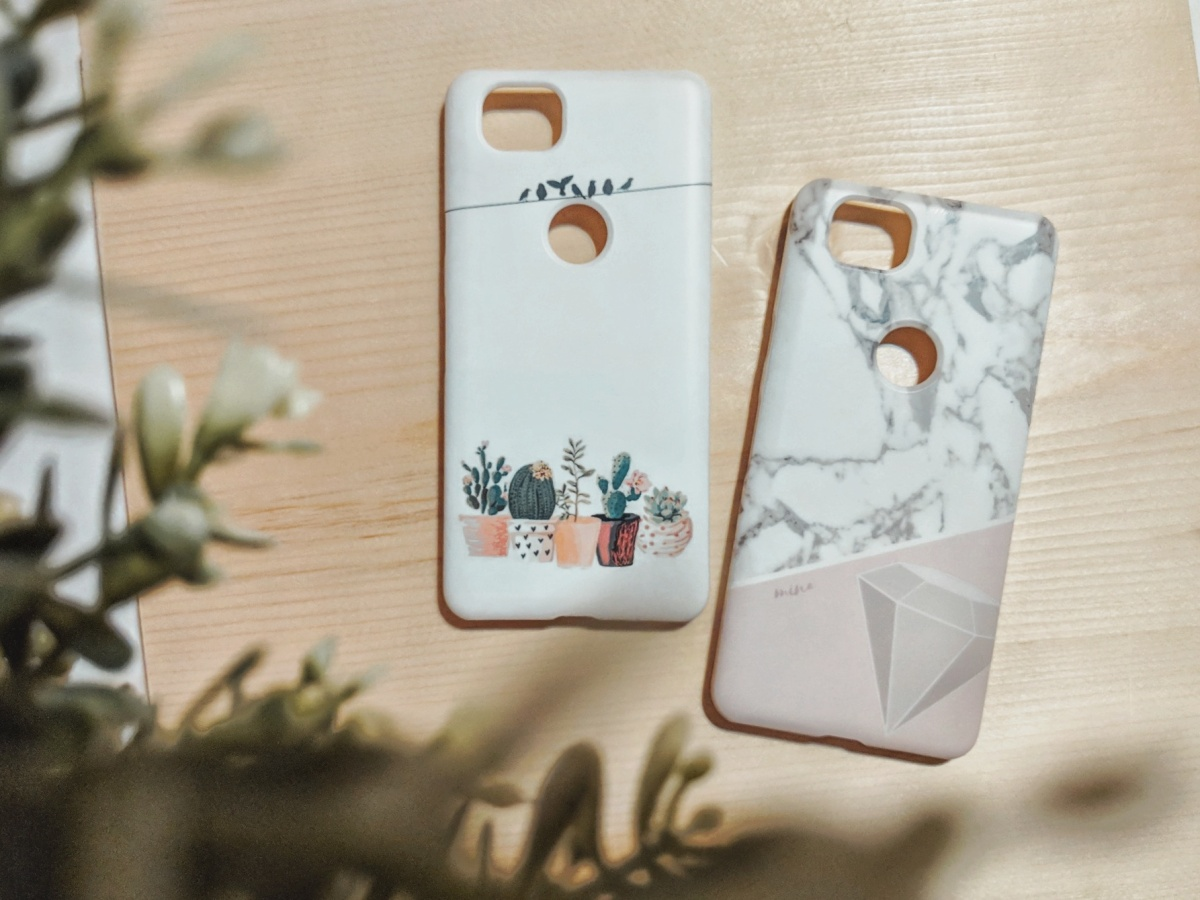 Customized Cases from Case App