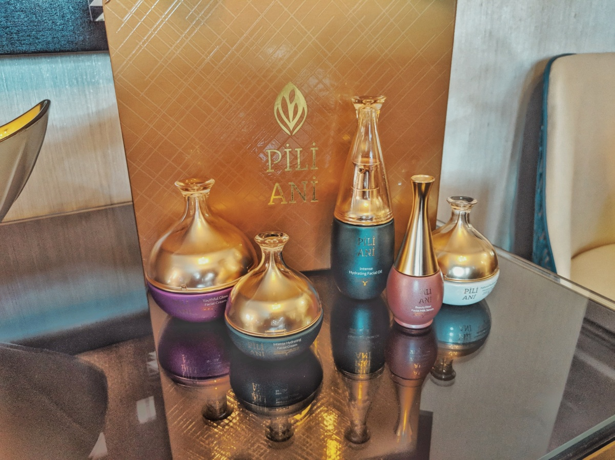 Pili Ani: Luxury Skin Care